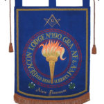 Lodge Banner